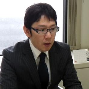 転職エージェント福田さん