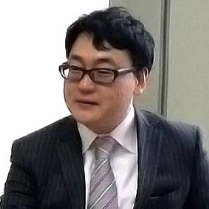 転職エージェント山口さん