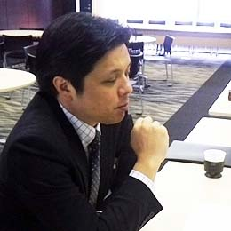 アクシスコンサルティングの転職エージェント伊藤さん