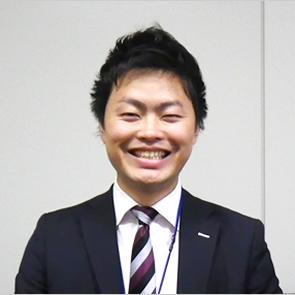 転職エージェント山崎さん