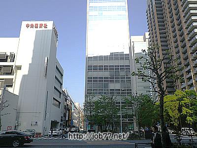 JAIC本社ビル
