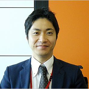 転職エージェント山田さん