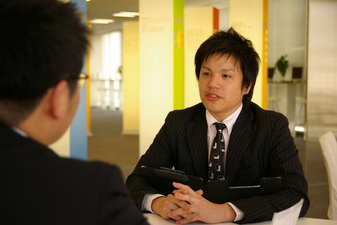 転職エージェント パソナキャリア インタビューの内容